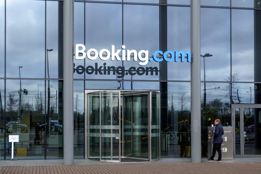 Rusya ,Booking.com ile ilgili soruşturma başlatıyor