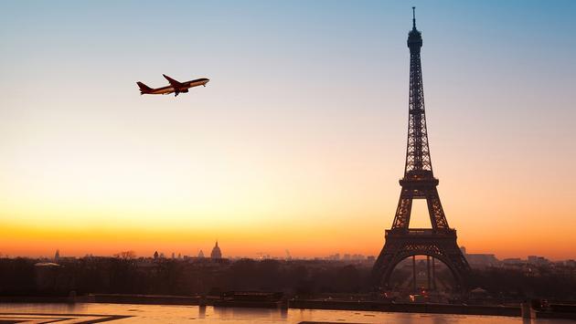 Fransada-Seyahat-Endüstrisini-Engelleyen-Protestolar