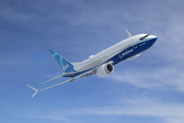 Boeing 2. çeyrekte 79 uçak teslim etti