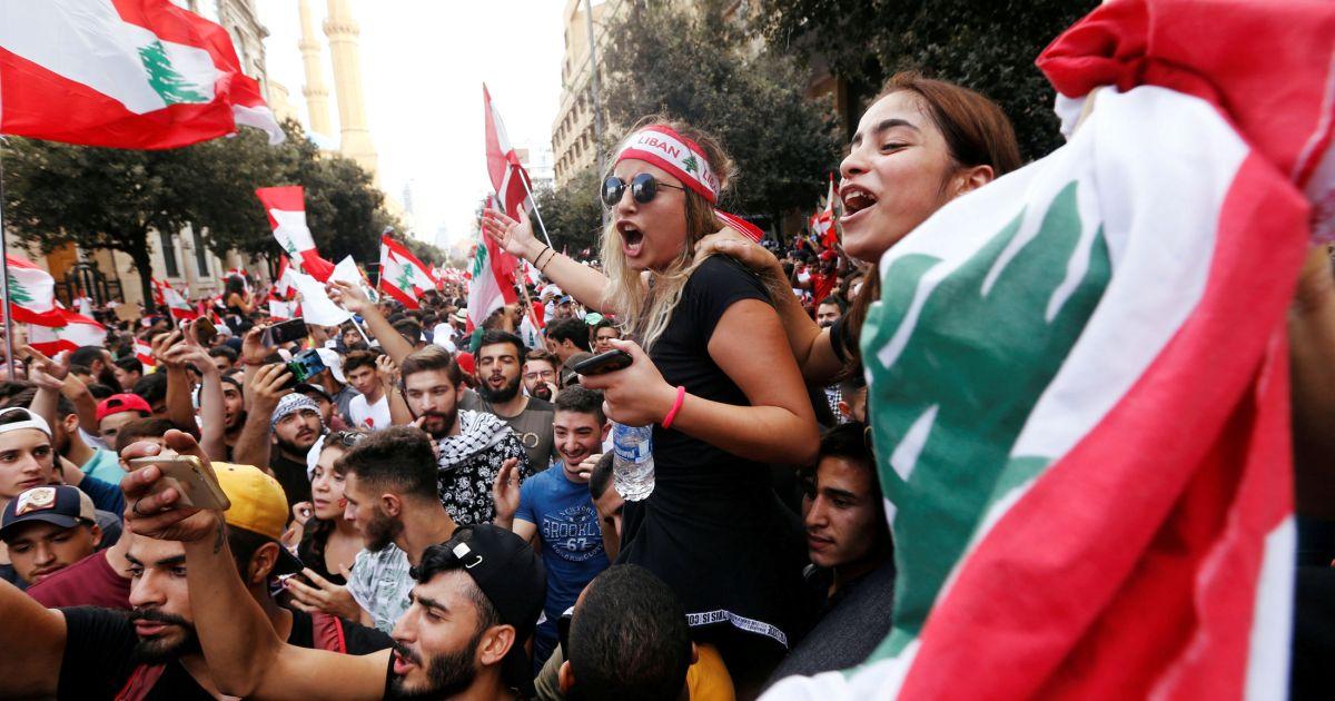 Lübnan otelleri zor durumda !