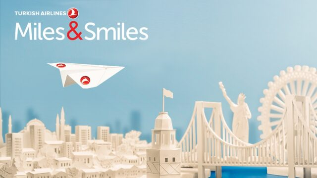 Miles&Smiles ile Kuveyt Türk Katılım Bankası sözleşmesi yenilendi.