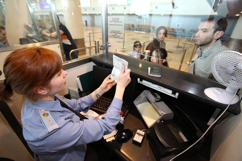 3,4 Milyon Rus vatandaşı borçları nedeniyle yurtdışına çıkamıyor!