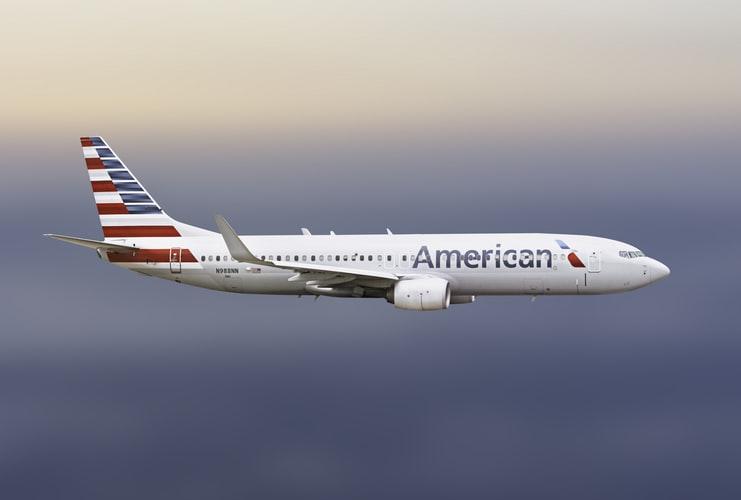 American Airlines, Boeing ile tazminat konusunda anlaştı.