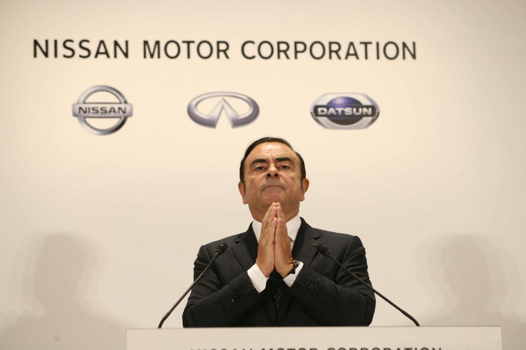 Carlos Ghosn'un Lübnan'a kaçışıyla ilgili 4 pilot İstanbul'da tutuklandı.