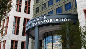 ABD Ulaştırma Bakanlığı Delta Airlines'a ayrımcılıktan dolayı 50.000 dolar ceza verdi.