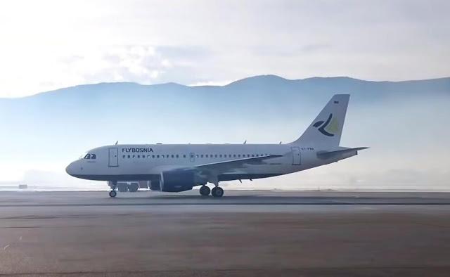 FlyBosnia Antalya'ya charter düzenleyecek
