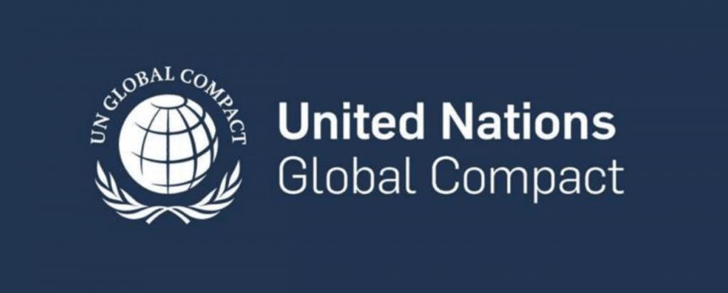 Pegasus , BM Küresel İlkeler Sözleşmesi'ni imzaladı