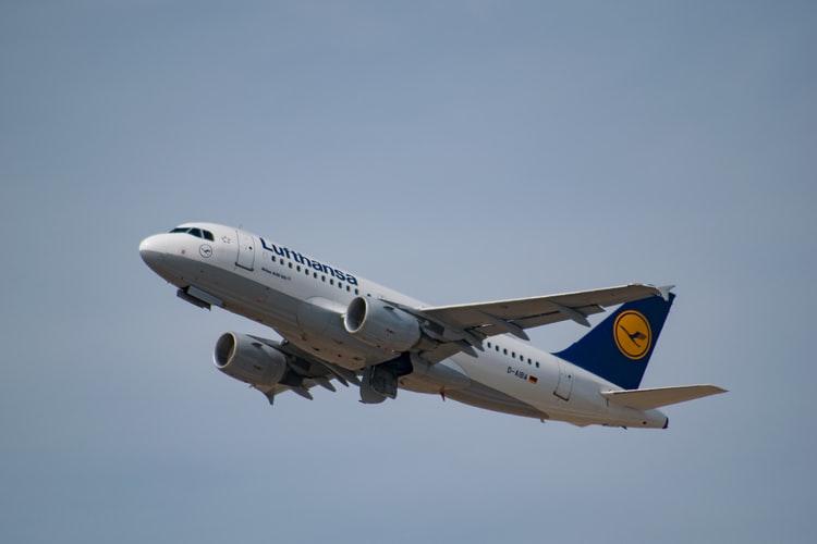 Lufthansa Mart Sonuna Kadar İran'a uçmayacak