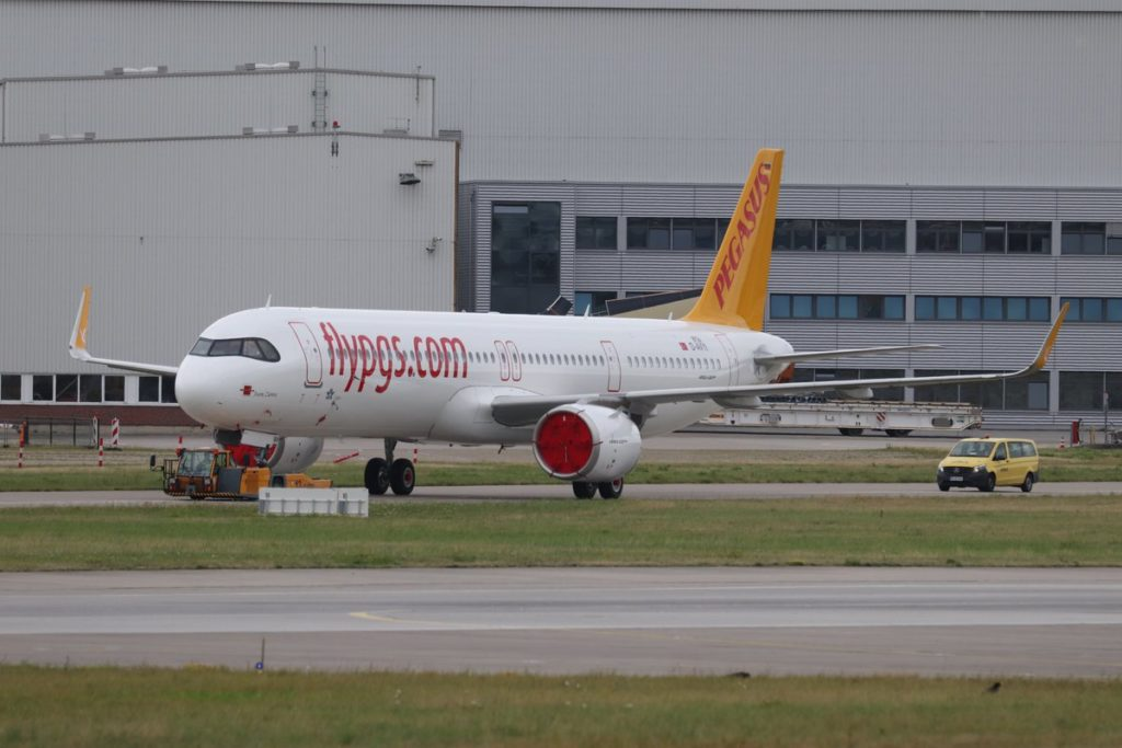 Pegaus Airlines 2020'de 210 Milyon Euro kâr bekliyor.