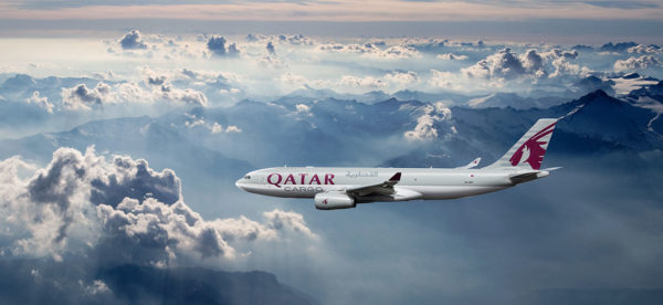Qatar Airways Trabzon'a uçacak