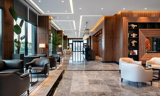 Radisson, Türkiye'deki 25. otelini açtı.