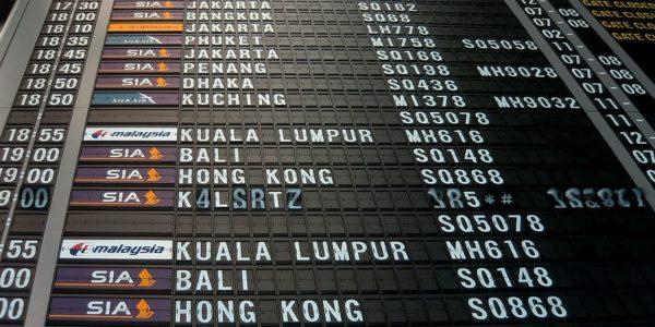 IATA: Havacılık, koronavirüsten 30 milyar dolarlık darbe alacak