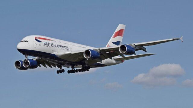 British Airways, veri ihlali mağdurlarıyla anlaştı
