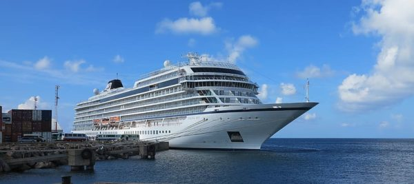 Norwegian Cruise Line Asya programını iptal etti.