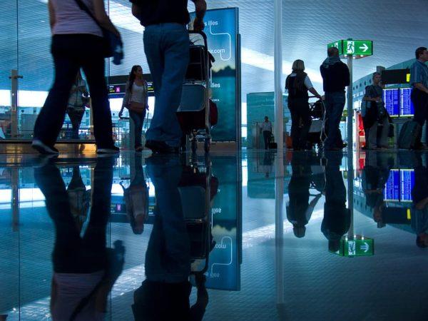 Ocak'ta 1,79 Milyon yabancı ziyaretçi geldi.