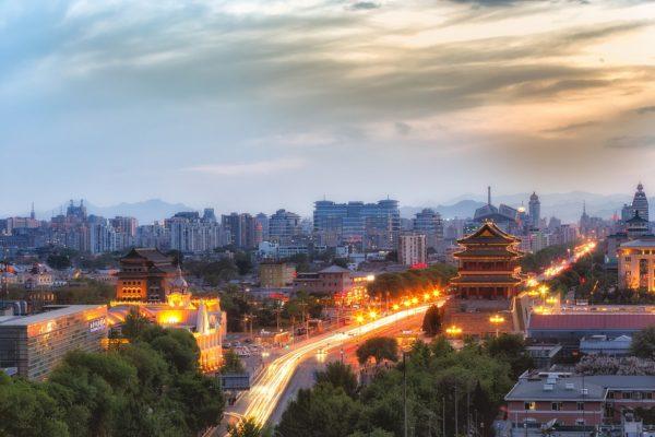 Airbnb, Pekin ve Şanghay rezervasyonlarını durdurdu.