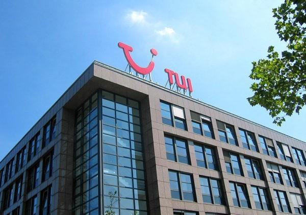TUI, devletten 1.8 Milyar Euro kredi alıyor.