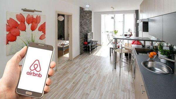 Airbnb'den 100.000 sağlık çalışanına konaklama kampanyası.