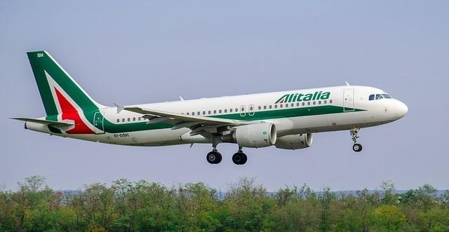 A.B, Alitalia'ya 39.7 milyon euroluk devlet yardımını onayladı
