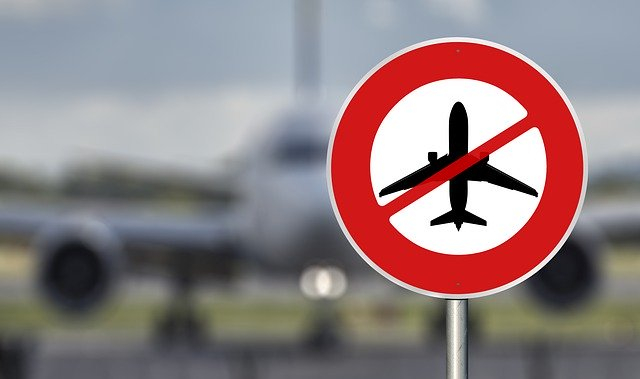 46 ülkeye daha uçuşlar durduruldu.