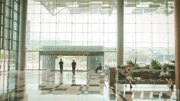 THY ile Singapur'a giden bir yolcuda koronavirüs tespit edildi.