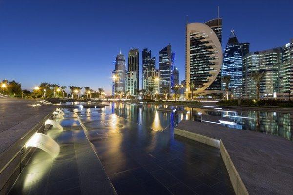 Katar 14 ülke vatandaşına kapılarını kapattı