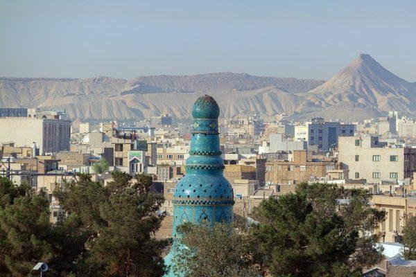 İran'da turizm ve havacılık sektörlerinin zararı 400 Milyon Dolar