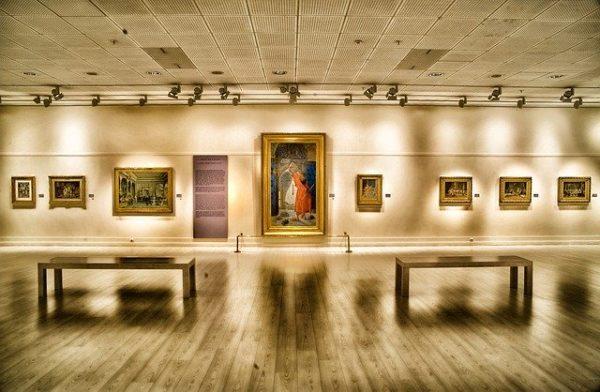 Bakanlığa bağlı müze ve ören yerleri ziyarete kapatıldı.