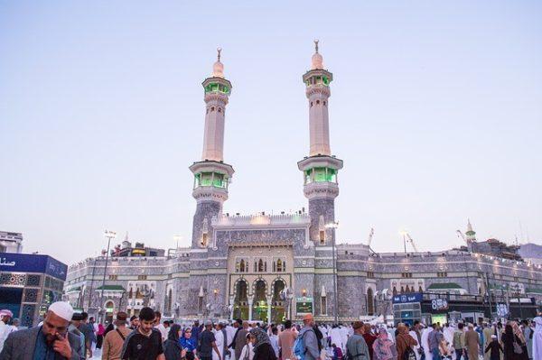 Suudi Arabistan, 4 ülkeye seyahat yasağı getirdi