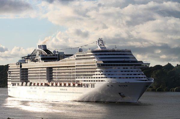 MSC Cruises operasyonlarını durdurdu.