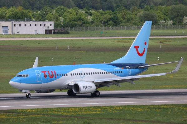 TUI UK, Türkiye satışlarını Haziran sonuna kadar iptal etti