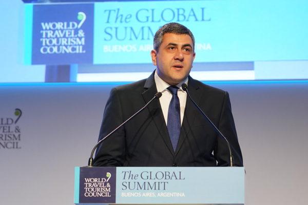 Dünya Turizm Örgütü: Turizmi Destekleyin