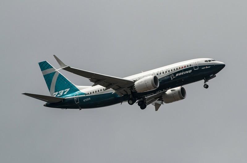 Zarar açıklayan Boeing, işgücünün %10'unuyla yollarını ayırıyor.