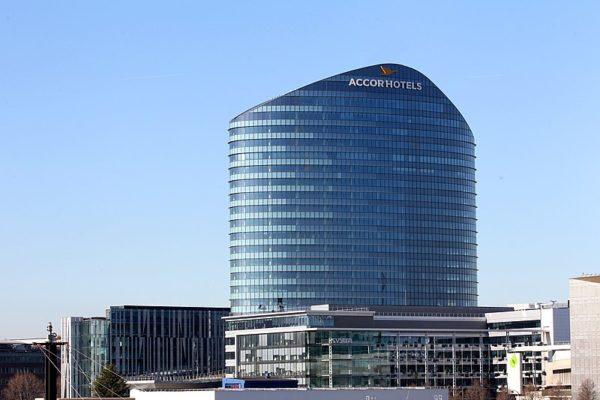 Accor ilk 6 ayda 121 yeni otel açtı