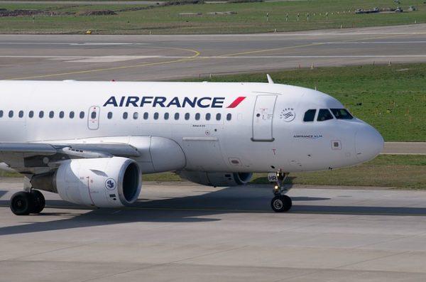 Air France-KLM finansman arıyor