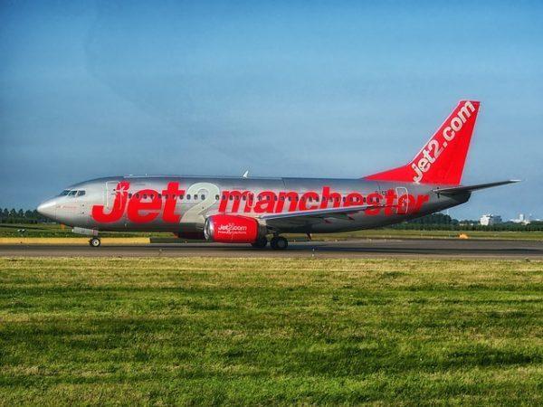 Jet2'dan 2021 yazında Türkiye'ye 1,7 Milyon koltuk