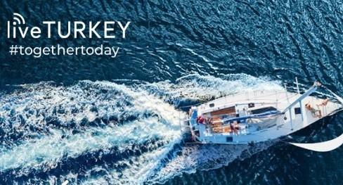 Liveturkey.com yayında