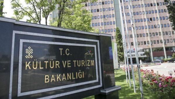 8 Şehre İl Kültür ve Turizm Müdürü atandı.