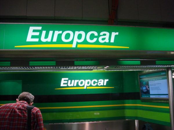 Europcar, 307 Milyon Euro'luk ek finansman buldu