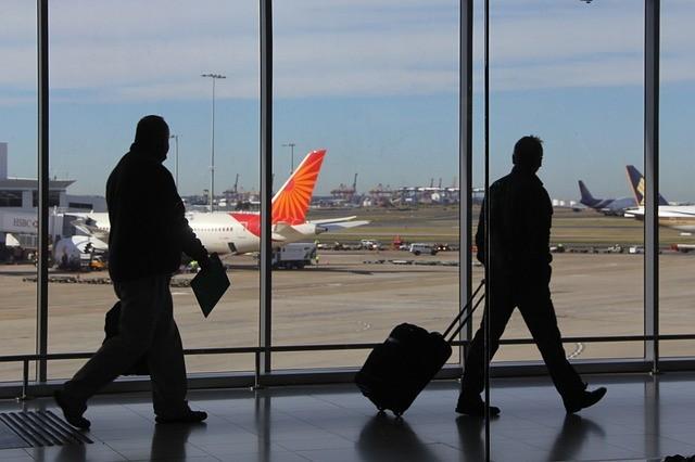 DHMİ, havalimanı istatistiklerini açıkladı