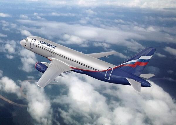 Aeroflot Türkiye'ye haftalık 35 uçuş koydu