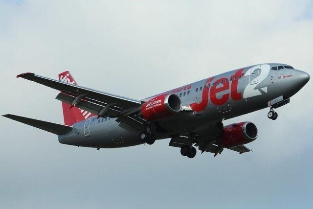 Jet2'dan Türkiye kararı