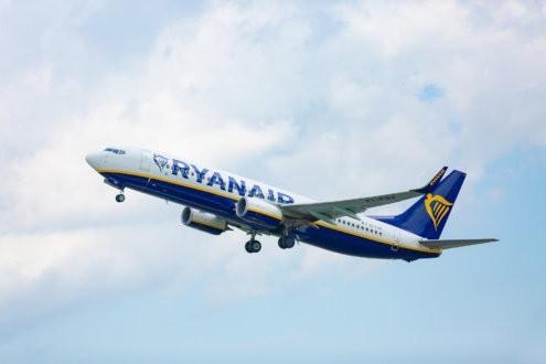 Ryanair 273 milyon euro zarar açıkladı