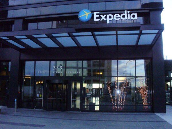 Expedia Grubu 301 Milyon Dolar Zarar Açıkladı