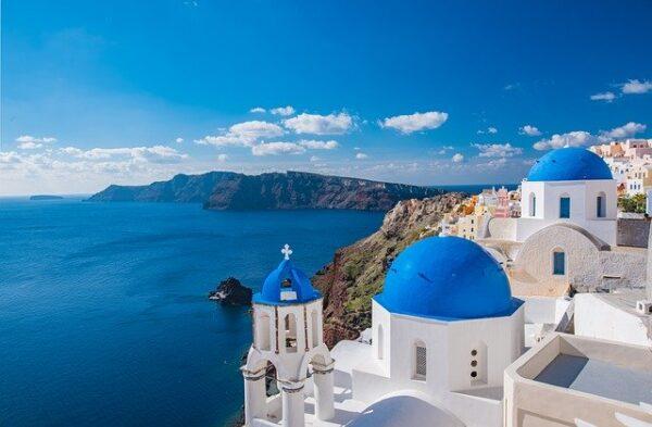Yunanistan'ın turizm geliri açıklandı