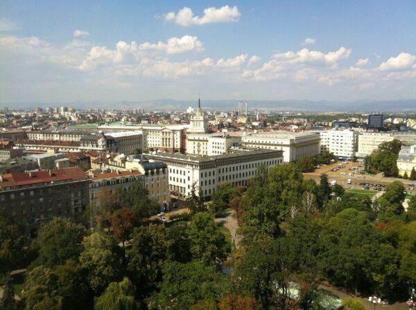 Haziranda Bulgaristan'a 124.000 Türk giriş yaptı