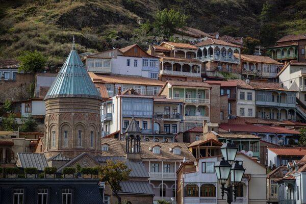 Gürcistan'a Haziranda 30.000 Türk turist gitti