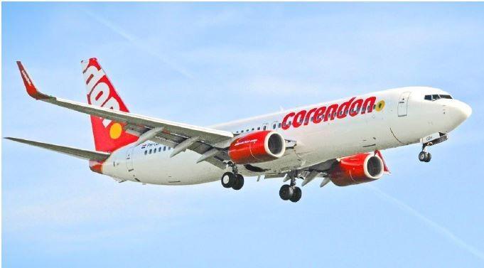 Corendon, Glasgow'dan Antalya ve Dalaman'a uçacak