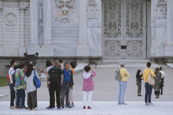 Haziranda Türkiye'ye hangi ülkeden kaç turist geldi?