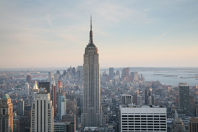 New York, konaklama vergisini 3 ay için kaldırıyor